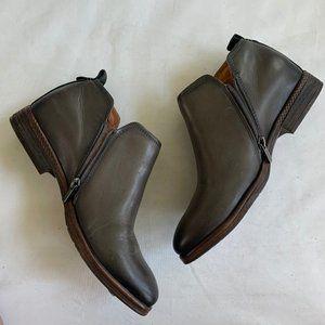 PIKOLINOS Shoes - Pikolinos Womens Ankle Bootie Ordino Leather 8.5-9